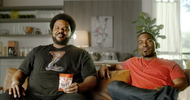 New Super Bowl Campaign for Dietz & Watson Starring The Office s Craig Robinson