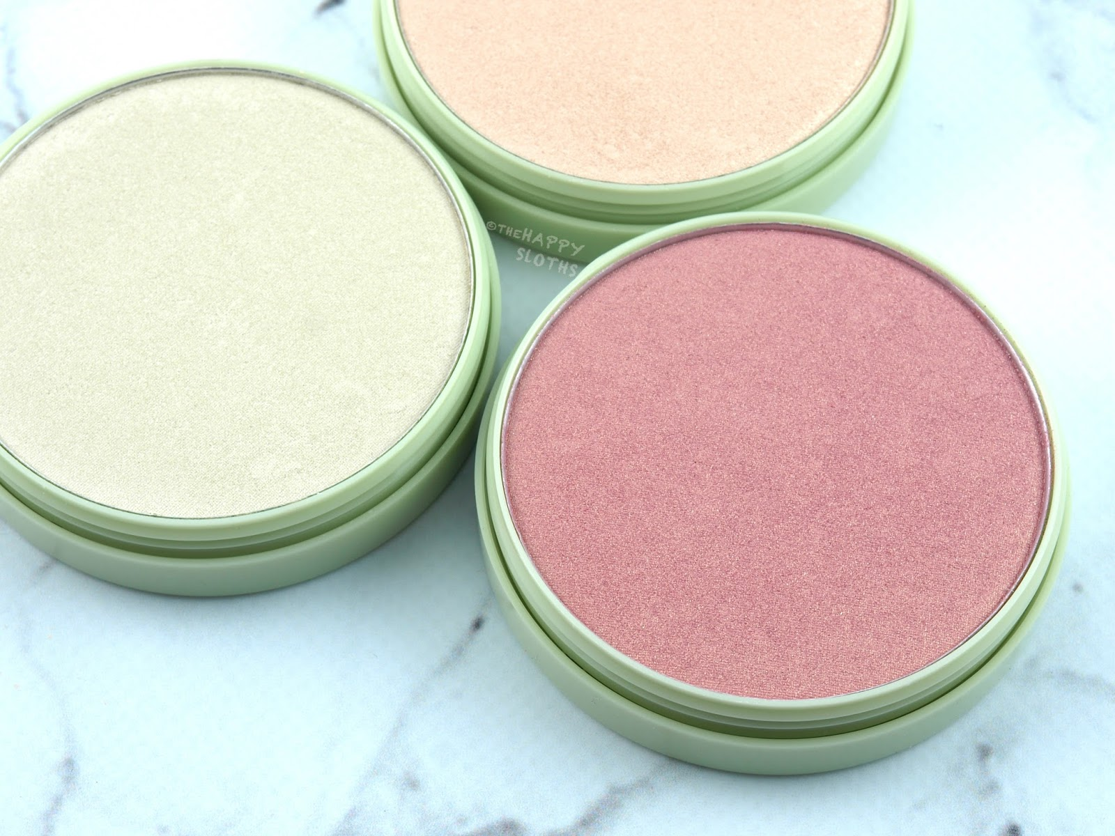 Pixi + Aspyn Ovard Glow-y Powder & Eye Accents: Review and Swatches