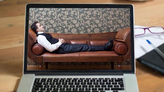 Terapia Online por André Kummer