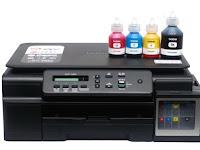4 Keunggulan Printer Inkjet