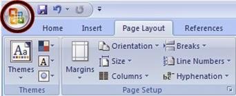 menyimpan file format word 97-2003