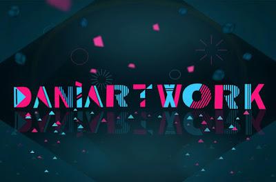 Picsart - Cara Membuat Tulisan Breakout di Android