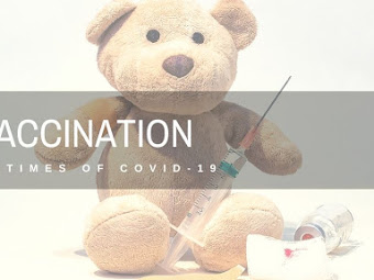 Vaccination in the time of COVID-19: Why It's Important To Continue It