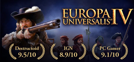 Europa Universalis IV Leviathan-CODEX