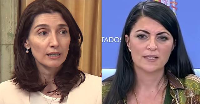 Pilar LLop y Olona