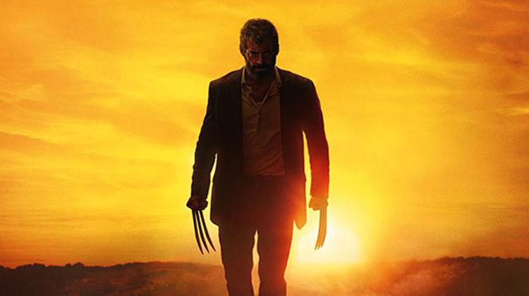 Logan, una de las películas más esperadas de Marzo