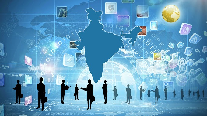 Techie India: A perfectly connected India