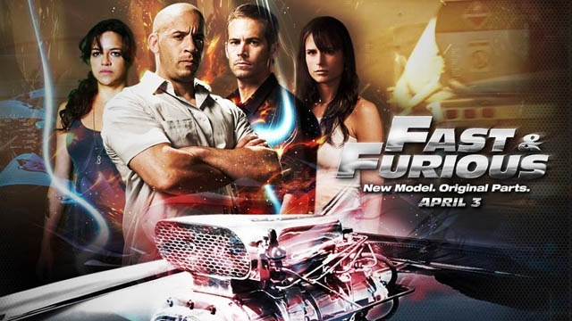 Fast And Furious (2009) Hindi Dubbed Movie [ 720p + 1080p ] BluRay Download