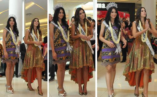 Beautiful Arts of Indonesian Culture
