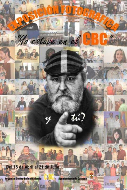 Yo estuve en el CBC