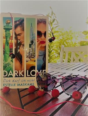 Cover von Dark Love Teil 2