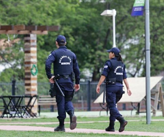 Guardas municipais de Teresina (PI) pedem mais atenção às suas necessidades