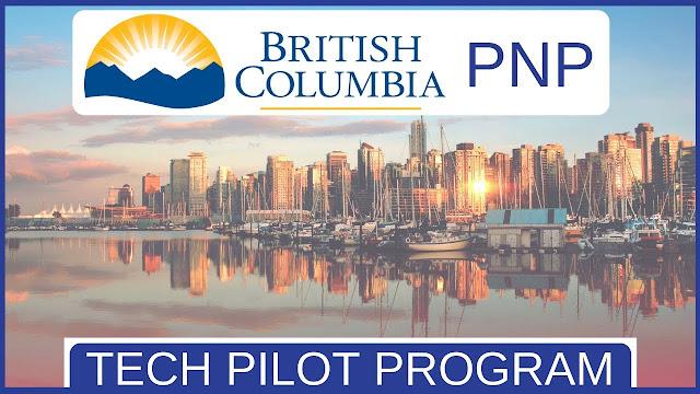 British Columbia Provincial Nominee Program Extends Tech Pilot To ...