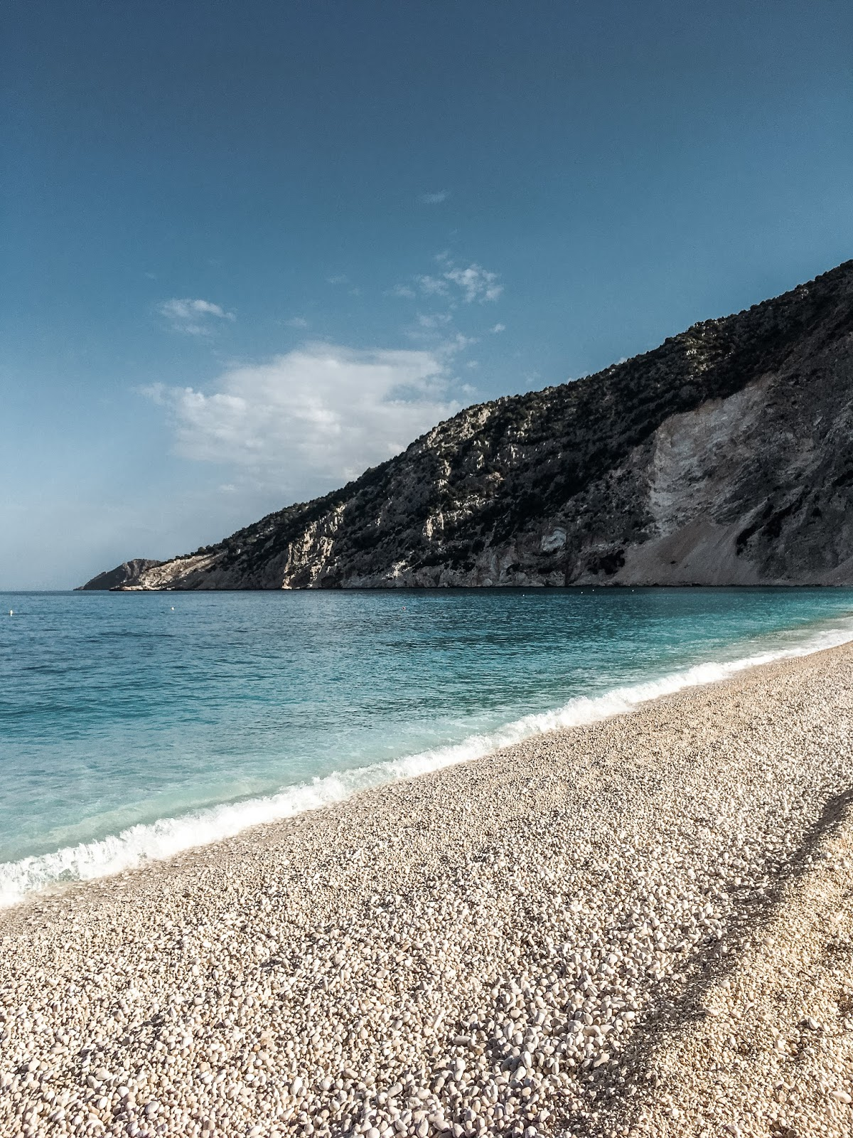 Kefalonia and Ithaca Guide: Beach