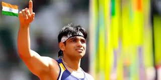 प्रधानमंत्री मोदी ने नीरज चोपड़ा को टोक्यो ओलंपिक में भाला फेंक में स्वर्ण पदक जीतने पर बधाई दी