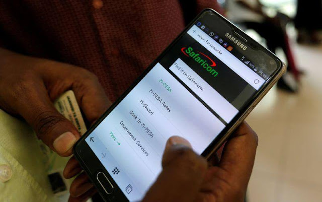 Safaricom Services unavailable, Why is safaricom has no services