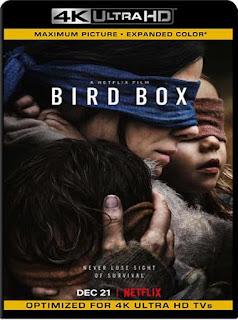 Bird Box: A Ciegas (2018)4K 2160p UHD [HDR] Latino [GoogleDrive]
