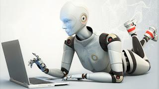 Artificial Intelligence (AI) Kecerdasan Buatan