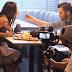 Τσιμιτσέλης - Γερονικολού: Στα γυρίσματα της ταινίας «Για πάντα» (video)