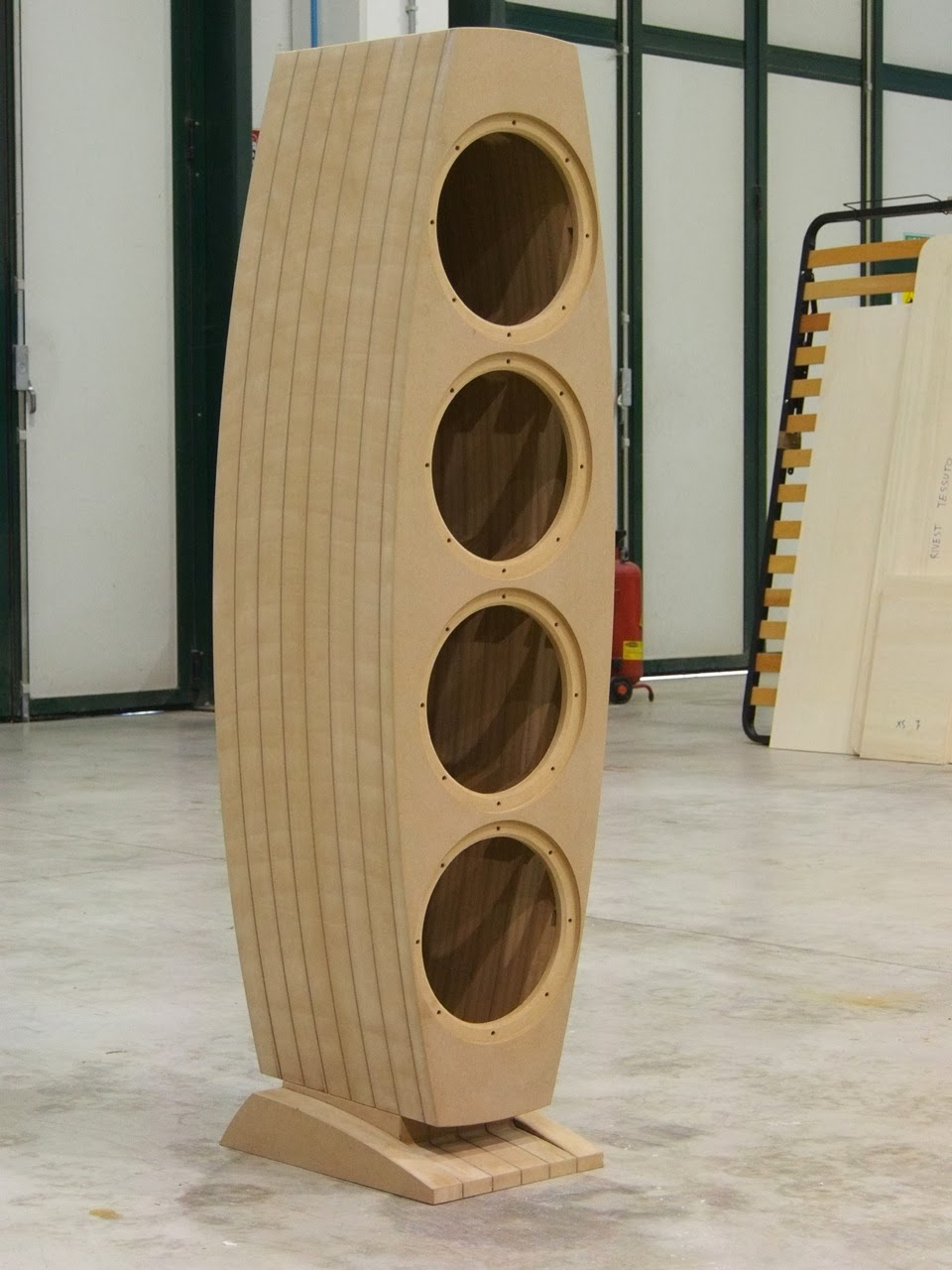 Mono And Stereo High End Audio Magazine Emmespeakers