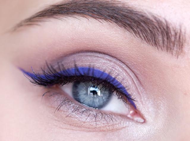 nyx vivid brights vivid violet