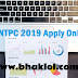 RRB NTPC 2019 Application Link Activated: Direct Link to Apply Online