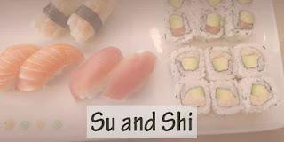 Su and Shi