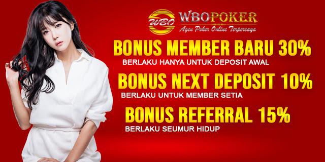 Wbocash | Bola88 | Poker88 | Slot Online | Bandar Bola