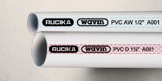 Pipa PVC Rucika Type D