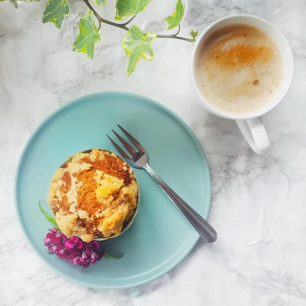 JUSIA GOTUJE - Najlepsze muffinki bananowe ever!