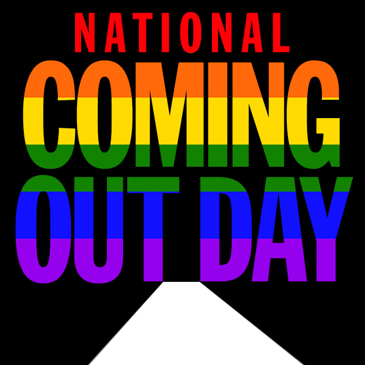National Coming Out Day Wishes for Whatsapp