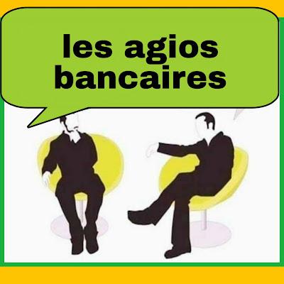 Les agios bancaires: de quoi s'agit-il?