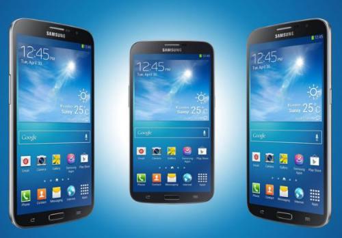 Rancangan Smartphone Samsung Membuat Hidup Lebih Mudah