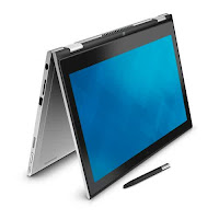 Dell Inspiron 13 7353 Drivers for Windows 8.1 & 10 64-Bit
