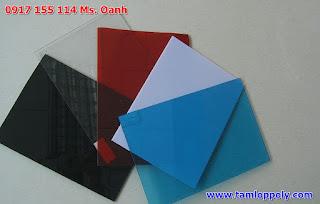 Nhà phân phối tấm lợp lấy sáng thông minh polycarbonate chính thức tại Miền Nam - Sơn Băng ảnh 9