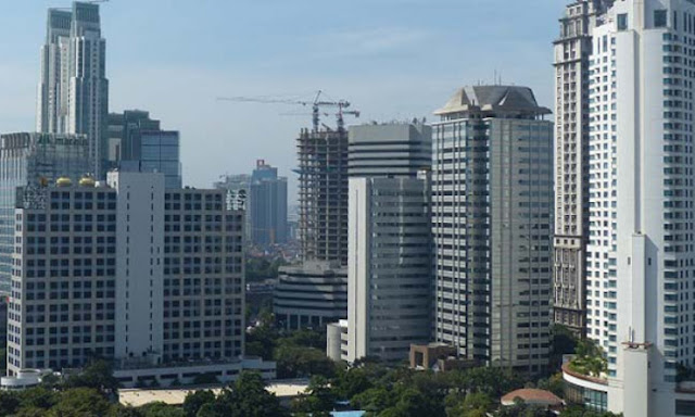Kisaran Harga Sewa Gedung Perkantoran Di Central Business District (CBD) Jakarta
