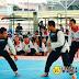 Perguruan Pencak Silat Betako MP Gusit Gelar Kejuaraan Cabang Pertama