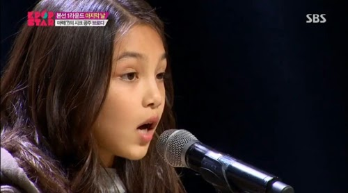 www fullkorea com: K-Pop Star 3, Here Comes Brodie loves by YG, JYP