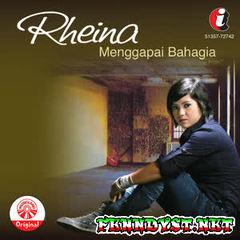 Rheina - Menggapai Bahagia (2010) Album cover