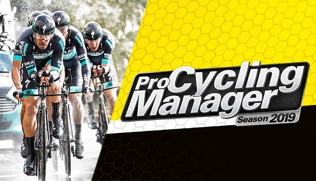 Download Pro Cycling Manager 2019 For PC - Highly Compressed