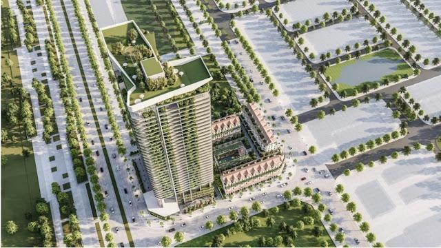 Vì sao dự án Sunshine Golden River Ciputra Hà Nội hấp dẫn giới Việt kiều?