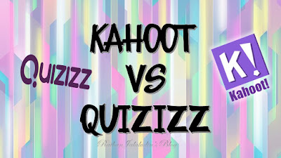 Beza Kahoot dan Quizizz