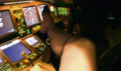 British Airways pilot suspended for allegedly taking cockpit sex selfies while flying at 38,000 feet