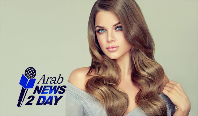 احصلى على شعر طويل ولامع ArabNews2Day
