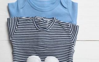 Memilih Baju Anak yang Aman dan Nyaman