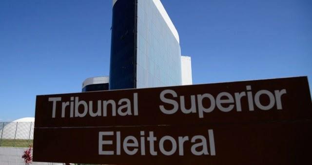 O TSE-Tribunal Superior Eleitoral, recebeu uma lista dos agentes públicos que tiveram suas contas rejeitadas