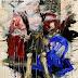 Exposición: Tuve un sueño donde era un rey del artista Andrés Argüelles