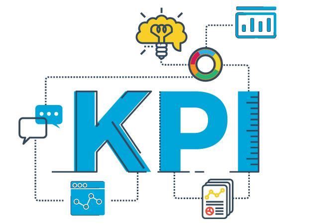 تقييم الأداء - KPIs