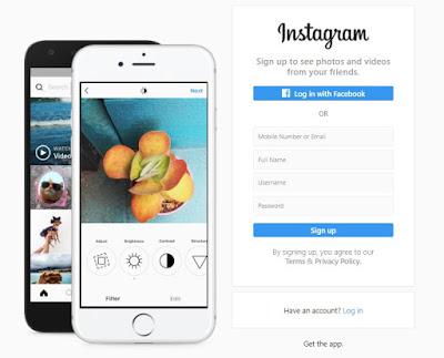 Cara Baru Menghapus Akun Instagram Sementara maupun Permanen