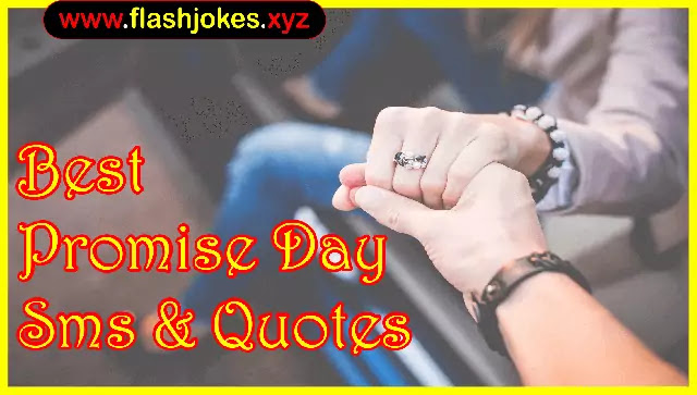 Happy Promise Day 2020 Whatsapp Status & Quotes